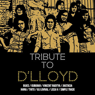 Various Artists - Tribute To D'Lloyd on iTunes