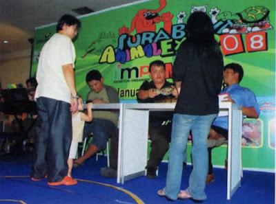 Surabaya Animal Expo