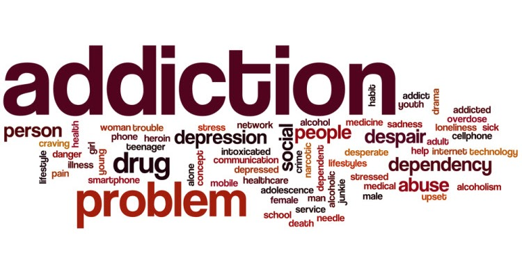 Prateek`s Vision Of Astrology: Addiction in Astrology