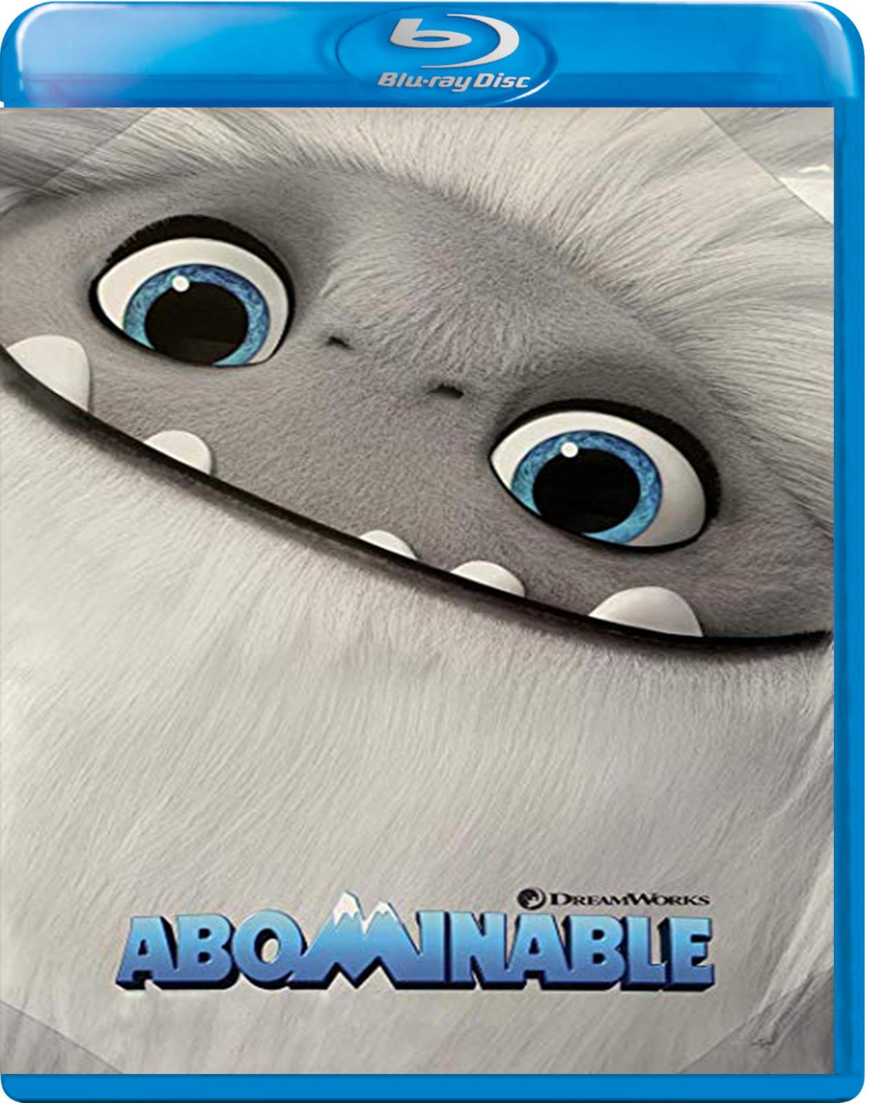 Abominable [2019] [BD50] [Latino]