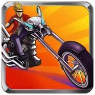 لعبة Racing Moto للاندرويد