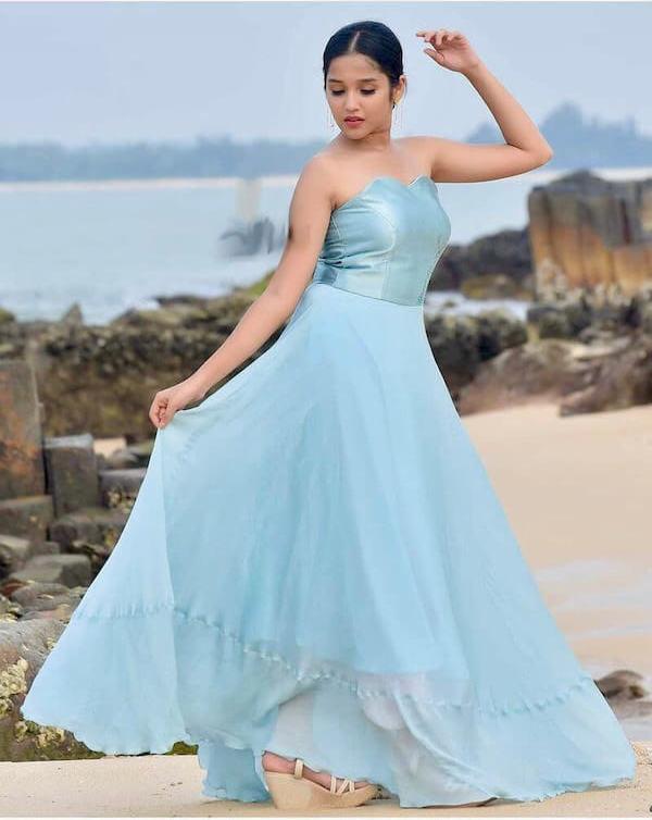 anika-in-beautiful-saree-photo