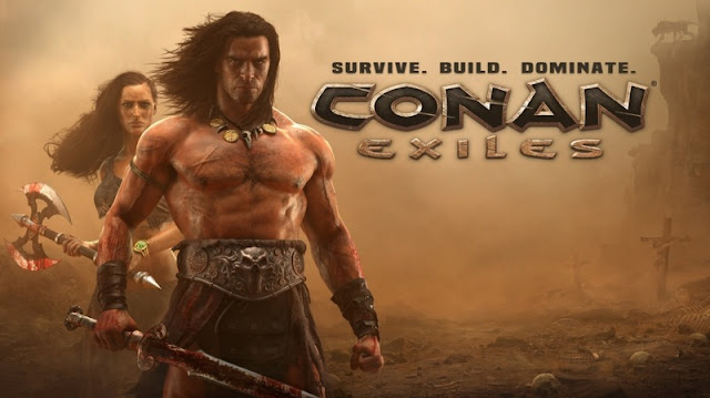 Conan Exiles Barbarian Edition Early Access - 3DM