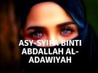 Asy-Syifa dan Kisah Ruqyah Pertama dalam Islam