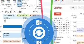 Sincronizzare Calendario Gmail Con Outlook.Vedere Google Calendario In Outlook E Sincronizzare I