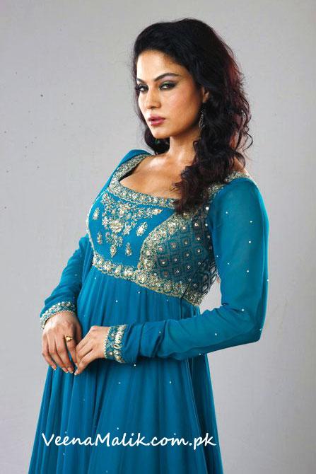 Veena Maliks Nude Pictures