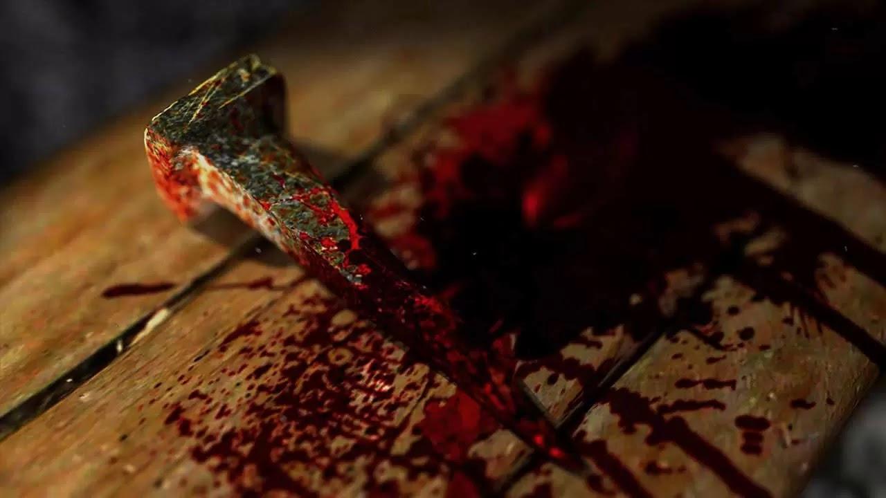 O Sangue Que Fala