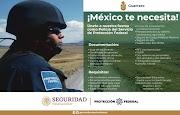 LA SECRETARÍA DE SEGURIDAD PÚBLICA Y PROTECCIÓN CIUDADANA INVITA A LOS GUERRERENSES AL EVENTO DE RECLUTAMIENTO PARA TRABAJAR COMO POLICÍAS DE PROTECCIÓN FEDERAL