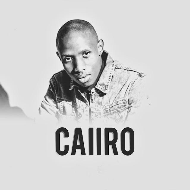 Caiiro - Ngeke (Spiritual Mix)