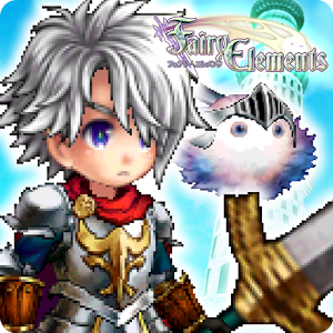 Fairy Elements RPG (Premium) Mod Apk for Android