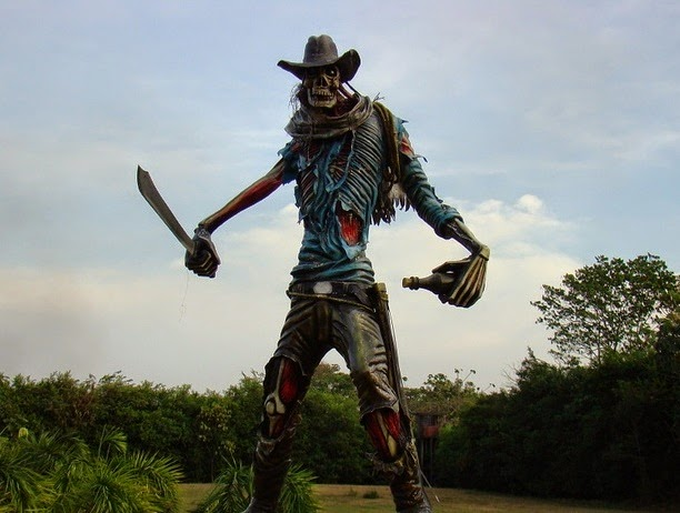 La leyenda de Juan Machete