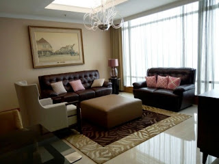 Sewa Apartemen Kempinski Grand Indonesia