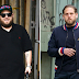 Whao!!! Check out the new look of Jonah Hill's slim figure