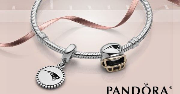 Famous Patriots ProShop Blog: Introducing New England Patriots Pandora  QG48