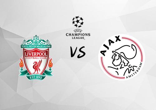 Liverpool vs Ajax  Resumen y Partido Completo