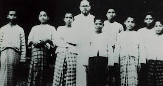 Sejarah berdirinya provinsi NTT