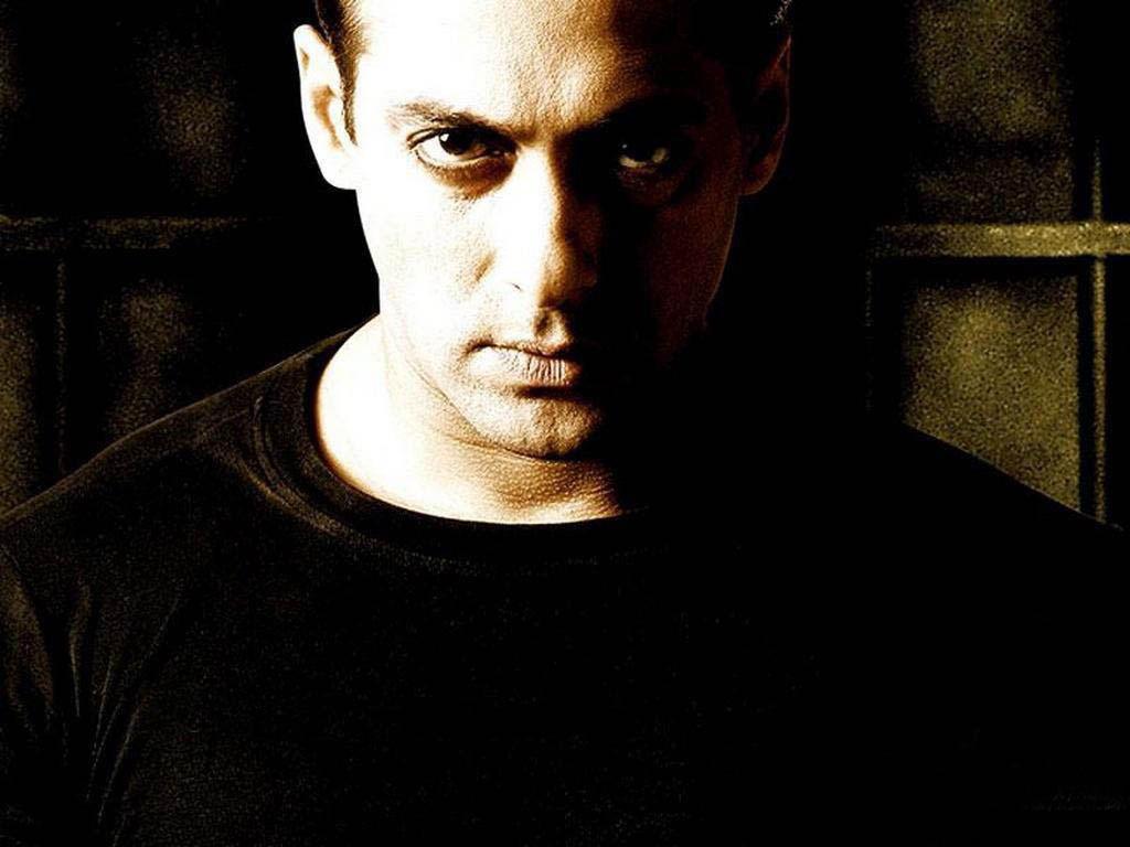Salman Khan Kajal Sexy