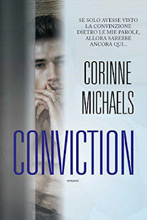 Conviction (Leggereditore) Di Corinne Michaels PDF
