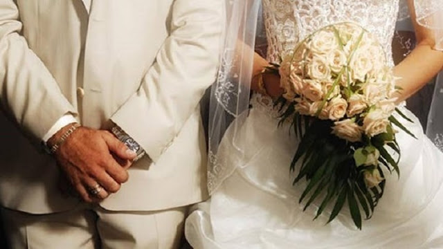 Σοκ για γαμπρό – Άλλη περίμενε και… άλλη πήγε στην εκκλησία [ΦΩΤΟ]