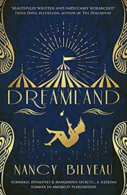 Review: Dreamland by Nancy Bilyeau