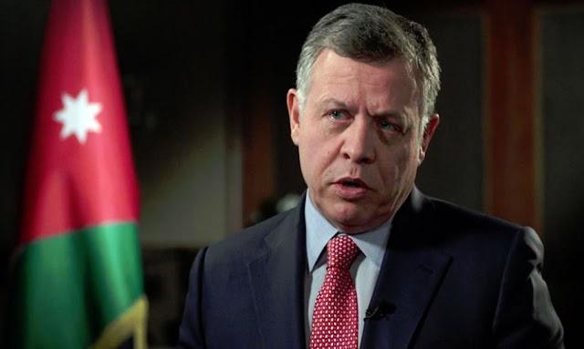 العاهل الأردني يحل مجلس النواب ... استعدادا لانتخابات نوفمبر !