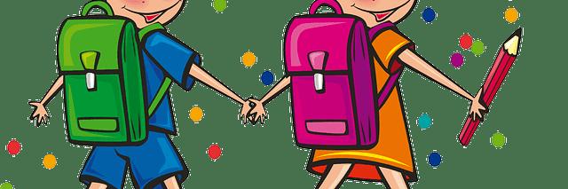 Kisah Kasih Di Sekolah