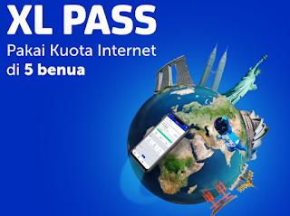Cara Tetap Terhubung di Bali dengan Paket Roaming XL