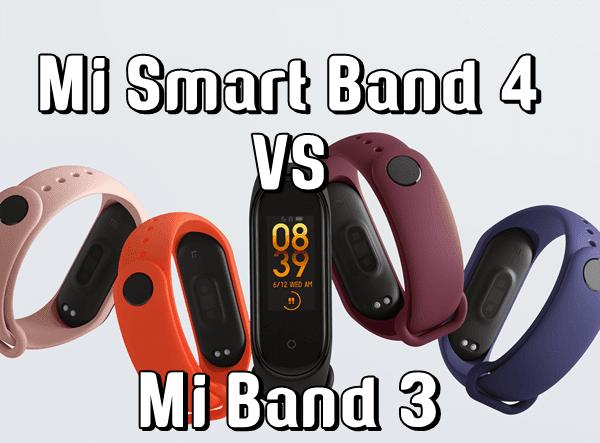 Tech Review -  Xiaomi Mi Smart Band 4 review हिंदी मैं