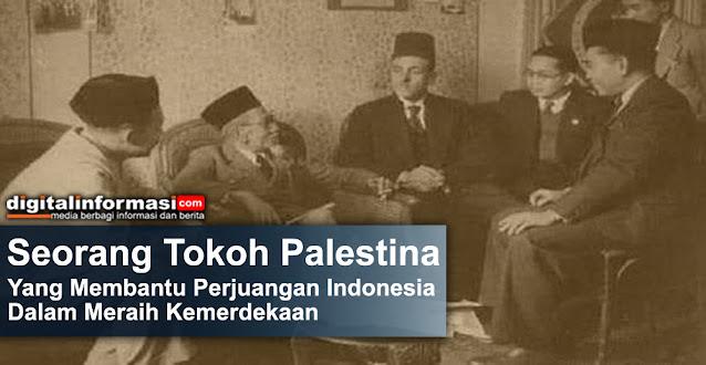 muhammad ali taher, muhammad ali taher menyerahkan hartanya untuk kemerdekaan indonesia, muhammad ali taher palestina, muhammad ali taher palestine, muhammad ali taher terhadap perjuangan kemerdekaan indonesia, peran muhammad ali taher dalam kemerdekaan indonesia, dukungan muhammad ali taher terhadap kemerdekaan indonesia