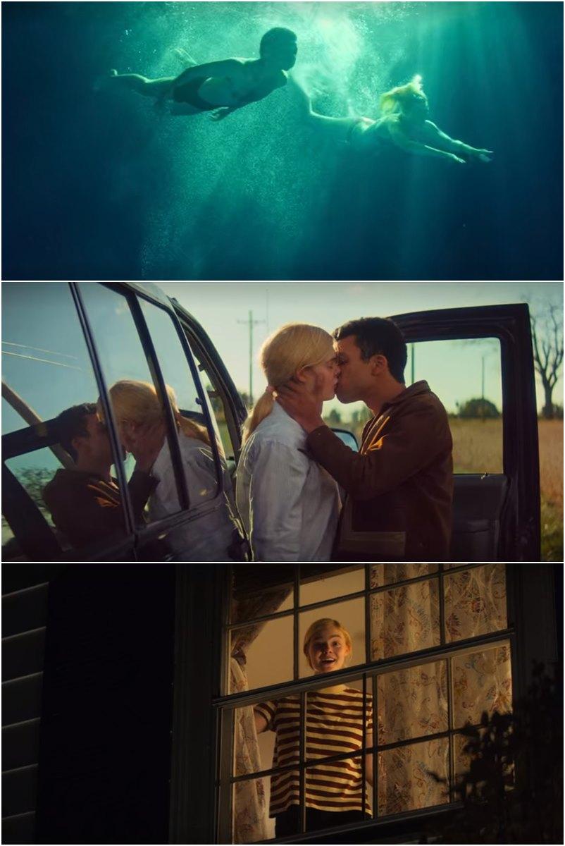 Por Lugares Incríveis – filme bonitinho mas sem choro
