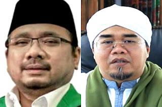 Soal Syiah-Ahmadiyah, MUI Sumbar Sentil Menag Yaqut Cholil