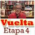 La Vuelta | Etapa 4.