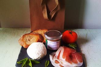 Coup de coeur : La Bonne Box, la box gastronomique qui met à l'honneur petits producteurs passionnés et artisans engagés