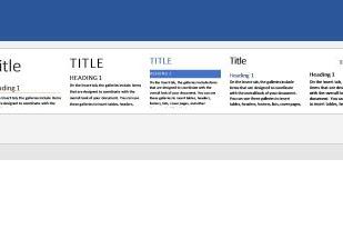 Cara Memberi Watermark di Microsoft Word (Watermark Text / Watermark Gambar)