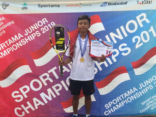 Sportama Junior Championships V: Inilah Juaranya!