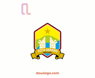 Logo Kota Serang Vector Format CDR, PNG