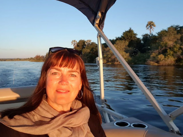 Suzanne Benadie  - Sense of Africa South Africa
