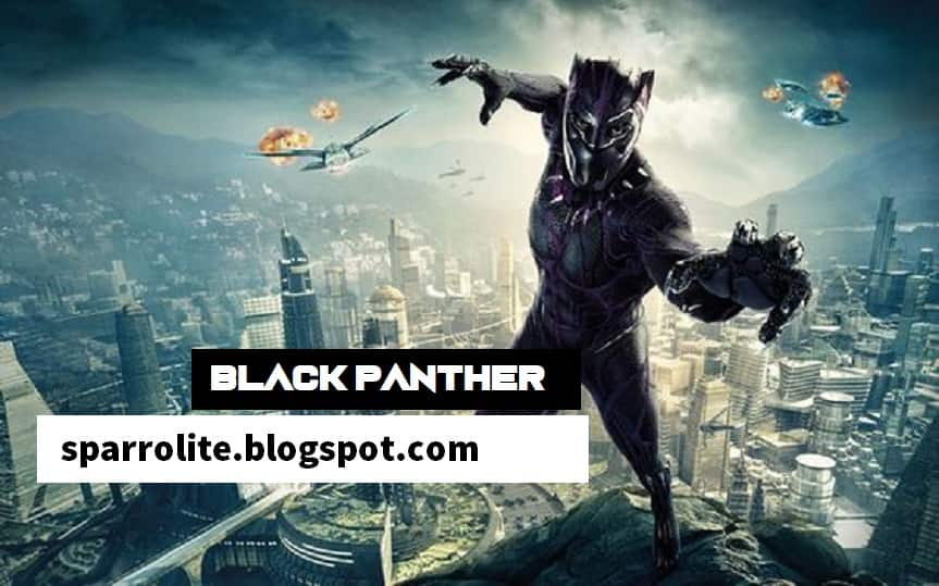 Black Panther 2018 HD [ENG+HINDI] Full Movie Direct