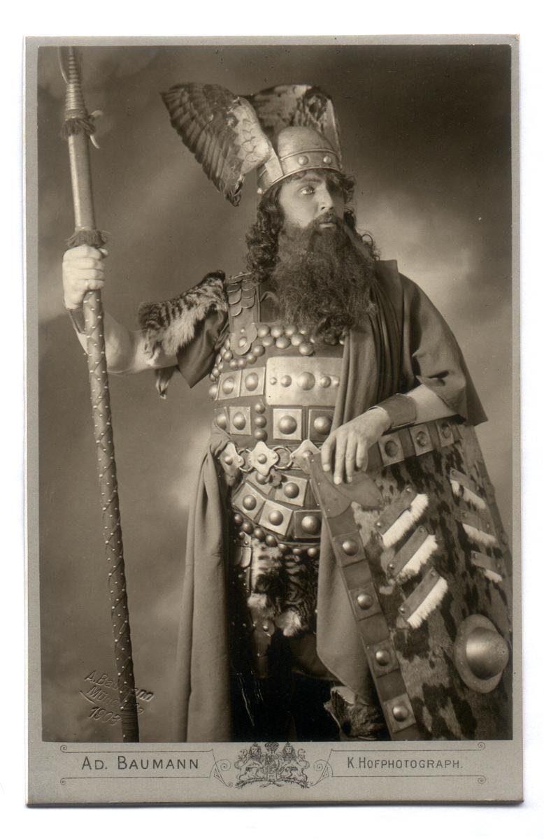 Ring Von Odin