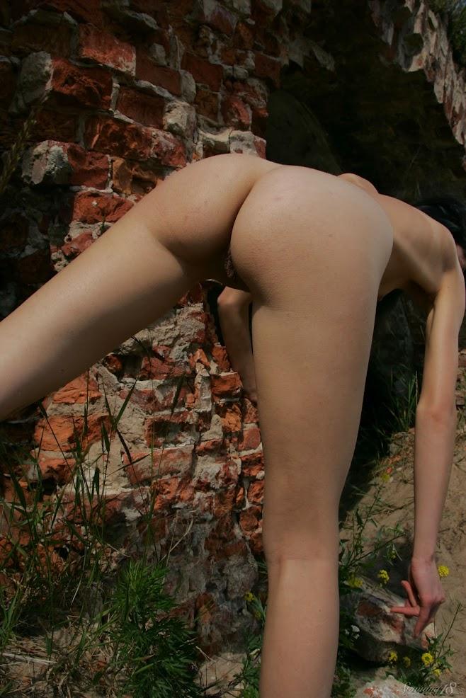 [Stunning18] Anais - Coastal Lizard stunning18 06200