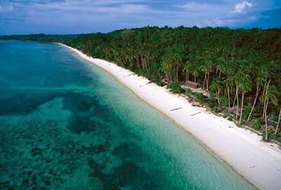 Pulau Panjang Jepara, Tempat Yang Direkomendasikan Bagi Yang Berkunjung di Pantai Kartini dan Pantai Bandengan Jepara Jawa Tengah