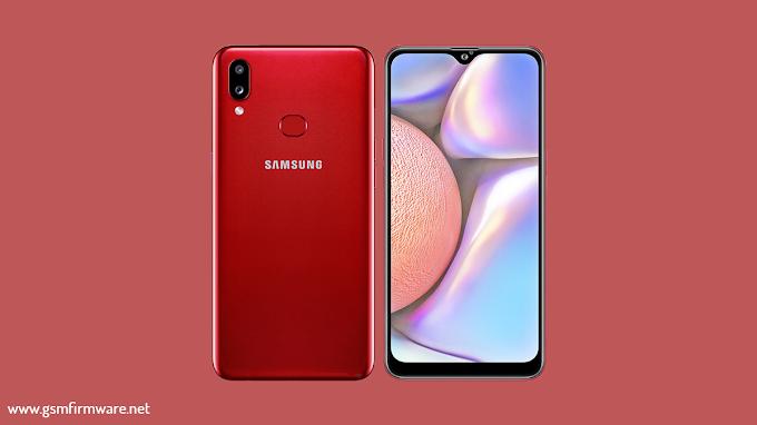 Samsung Galaxy A10s SM-A107F Firmware/Stock ROM File