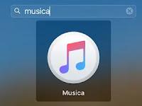 app musica su computer apple mac