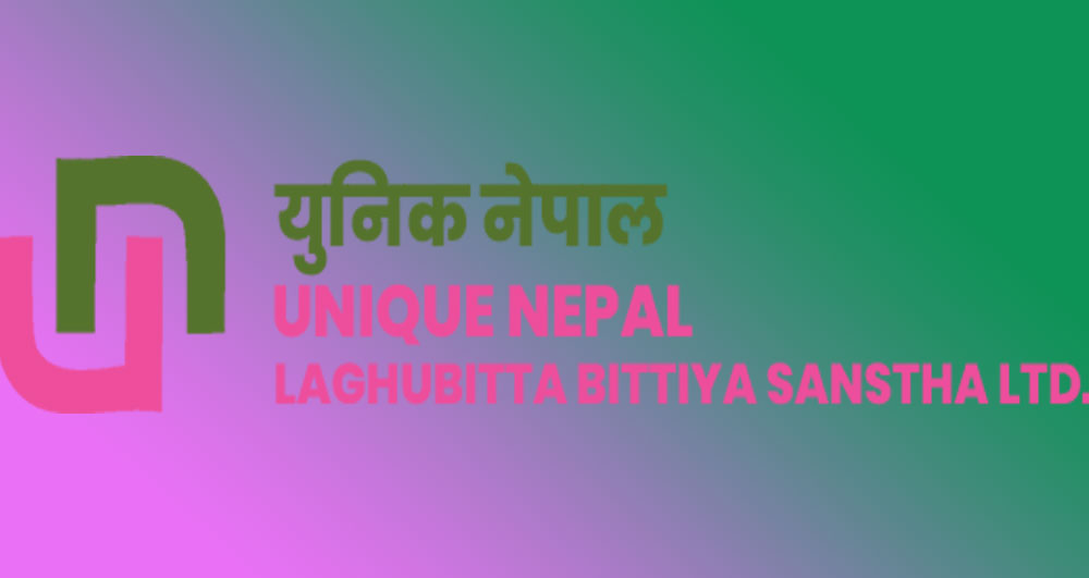 Unique Nepal Laghubitta