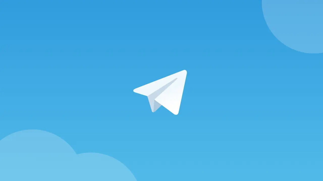 Telegram update adds auto-delete option to all messages and etc
