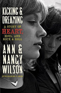 Kicking & Dreaming by Ann & Nancy Wilson