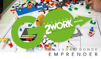 Programa de coworking gratuito de EOI