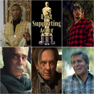 Best Supporting Actor 2019 Academy Awards predictions