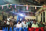 Puluhan mahasiswa asal Ikatan, pemuda, pelajar,mahasiswa, masyarakat, Rayon wegamo, ugamo, Boba,woge egeida, (ippmmar wubwe)mengadakan  ibadah perayaan Natal ikatan bersama para intelektual dan orang tua di Jayapura.