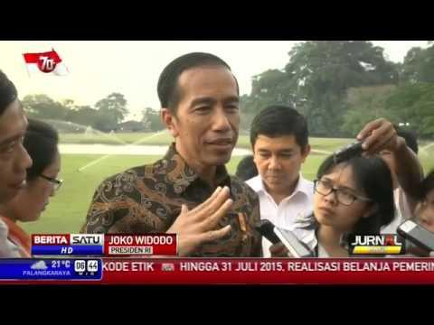 Pertumbuhan Ekonomi RI 2018 Berkisar 4,8%, MS Kaban: Ini Kabar Buruk bagi Presiden Jokowi!